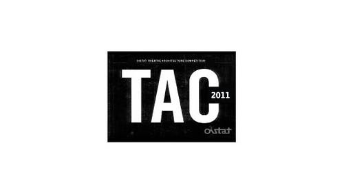 第八屆 OISTAT 國際劇場建築競賽 (2011/03/11 截止收件)