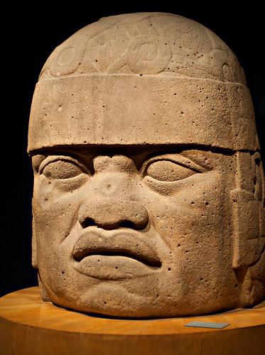Museo de Antropología 12