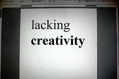 (kylealan) Tags: canon computer creativity screen stupid lacking