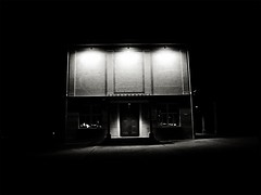 Pförtnerhaus (Yves Roy) Tags: street nightphotography blackandwhite bw night dark blackwhite europe raw streetphotography eu gr bandw ricoh yr austra darknight darknights fav10 therogue blackwhitephotos φ grdiii ricohgrdiii yvesroy darkstreetphotography