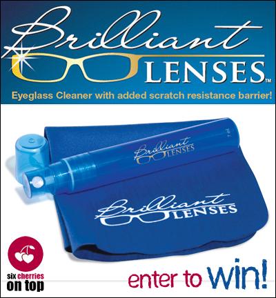 brilliant lenses