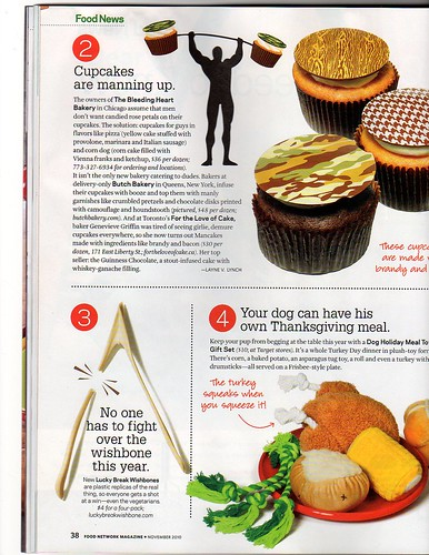 food network magazine. Food Network Magazine