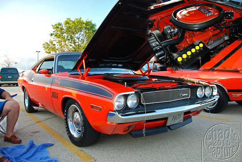 1970 Dodge Challenger Wallpaper. 1970 Dodge Challenger T/A,