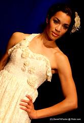 Afro-America woman Model (DerekTXFactor) Tags: girls girl beauty fashion female portland natural extreme models angles portlandor isolated fibers extremeangles womansfashion portlandfashionweek
