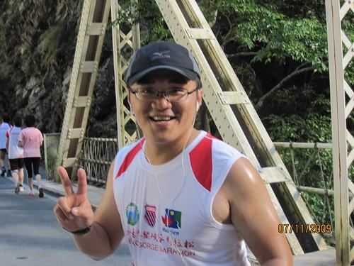 2009太魯閣馬拉松--223
