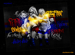 I Got That ( Boom Boom ) [ Britney Spears - Edy Heberto220 ] (Mr.JunkieXL) Tags: that spears album designs britney 2010 220 itz junkiexl edy boomboom heberto igot