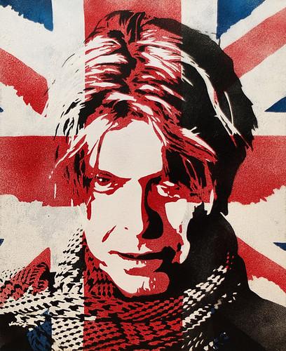 9.David Bowie