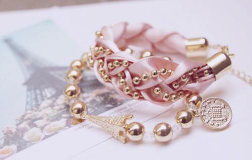 Eiffel Jewelry