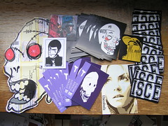 Noke Germany pt2 (freaQ) Tags: urban streetart happy sticker stickerart character paste stickers cartoon vinyl adhesive printed handdrawn combo stickercombo straatkunst stickerpack noke freaq stickertrade