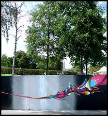 By AMOUR (Thias (-)) Tags: terrain streetart paris wall painting graffiti mural spray urbanart 94 amour painter graff aerosol bombing vegetal spraycanart ambiance pgc thias photograff frenchgraff photograffcollectif