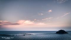 Paradise (Miguel Angel Lillo Fotografía) Tags: paradise aguilas murcia mar sea seascape nubes clouds cloudscape españa isla island nikon tamron miguelangellillofotografia picoftheday
