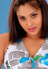 Indian Actress Ramya Hot Sexy Images Set-2 (15)