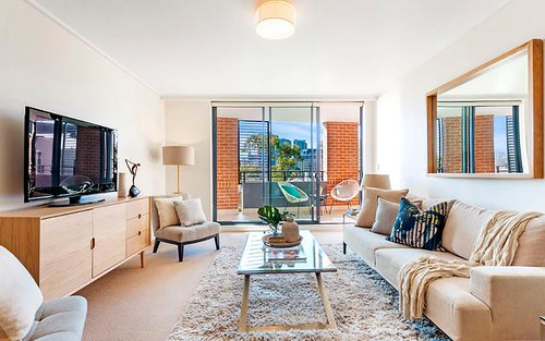 404/19 Cadigal Av, Pyrmont NSW 2009