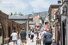 20170706-Unelmatrippi-Sarajevo-DSC0338 (Unelmatrippi) Tags: sarajevo bosniahertsegovina bosniaandhertzegovina europe eurooppa travelling traveling matkailu