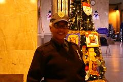 DSC03499 (RECYouth NYC 2009) Tags: asp christmastreedecorations afterschoolprogram hamfish hamiltonfish