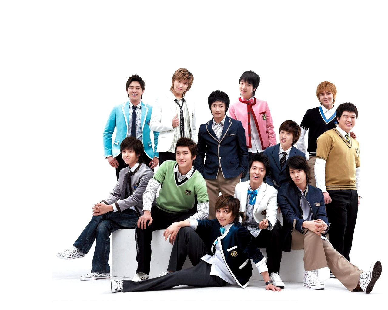 Super Junior  Free HD Wallpaper  696