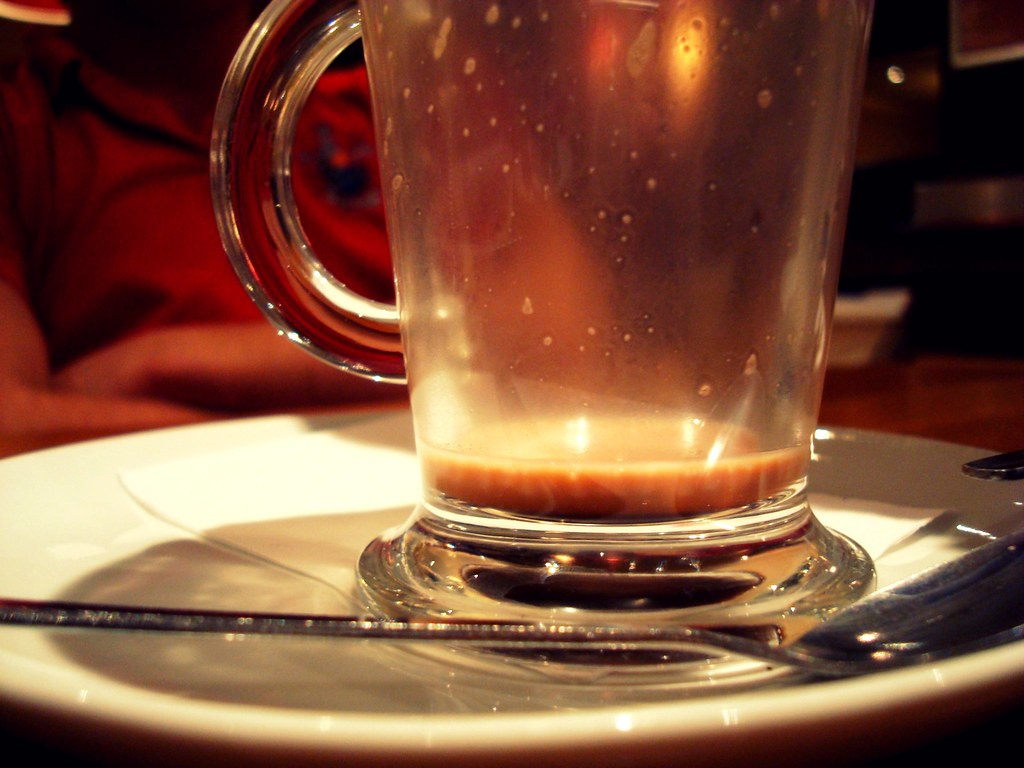 Hot Choco-lat(e) 245/365