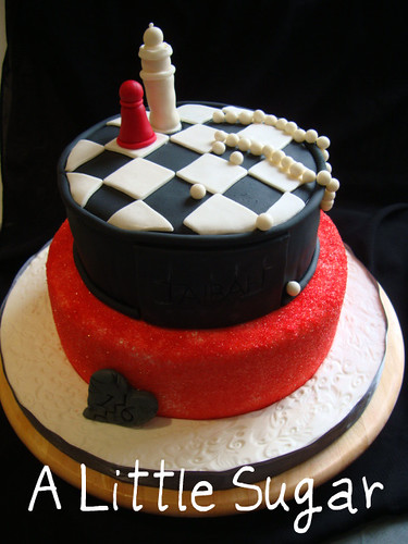 Twilight cake1
