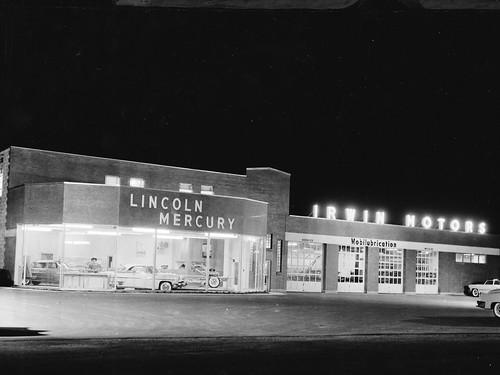 Car Dealerships In Anderson Sc >> Flickriver: Photoset 'Vintage Ford Motor Company ...