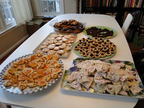 cookies 2009 1