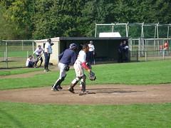 P1020412 (mausert) Tags: honkbal kampioenschap verliezers