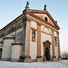 La chiesa di Santa Maria in Colle (secolo XVII)