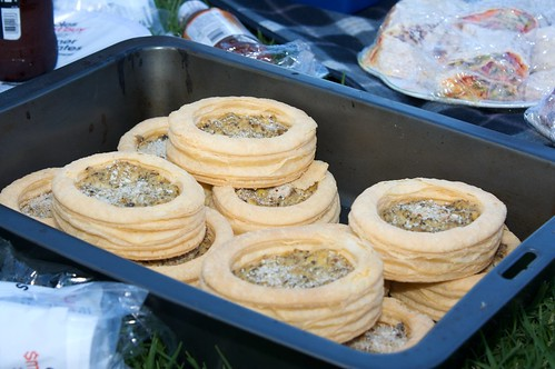 vol au vonts