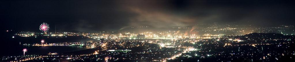 Wollongong NYE