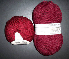 Knitter's Edge - Bliss - Encore
