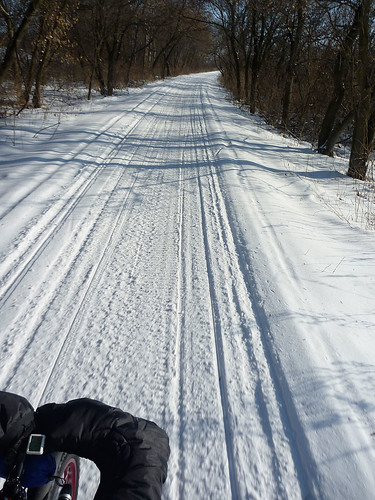 Snomo Trail