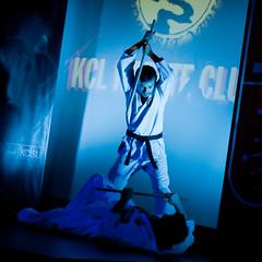 KCLSU Awards 2009