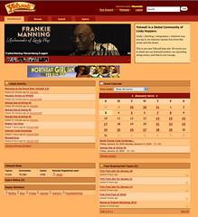 yehoodi 3.0 Front Page