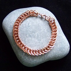 Copper HP 4-in-1 bracelet