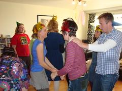 Bro bro brille.. (Sophiegirl's photos) Tags: laiv lindasbursdagfest