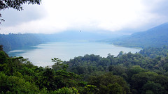 Lake Buyan (cooperis) Tags: bali indonesia worldtour coopergriggs lakebuyan