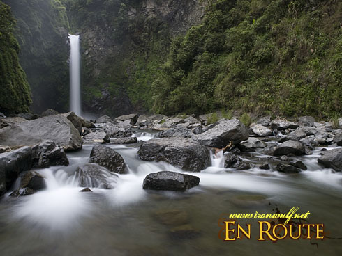 Batad Tappia Falls