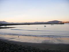 baker beach (talktothesam) Tags: sanfrancisco bay bakerbeach