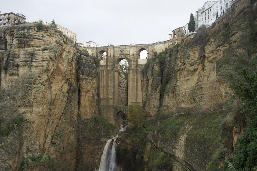 Ronda bridge 2