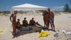 que comportados.., (alvez) Tags: reveillon summer brazil sun sol praia beach brasil playa verano brazilian galera garopaba ferrugem brasileiro sul guarda calor guardadoembau verao