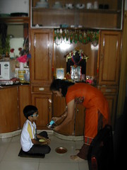 More Blessings (lakshmi_amman) Tags: sankranti