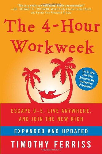 Wufoo is featured in the new expanded and updated edition of The 4-Hour Workweek!