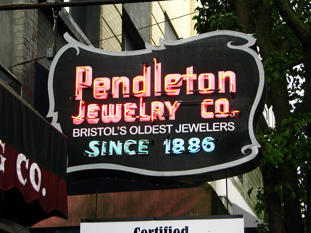 Pendelton Jewelry Co.