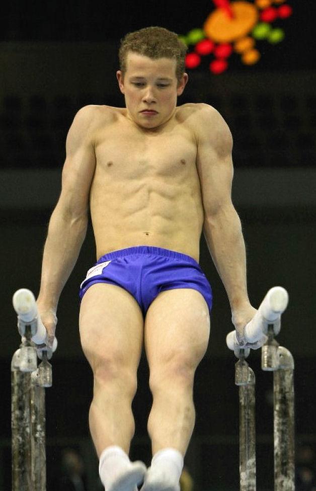 Fabian Hambüchen Body