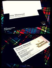 Vivienne Westwood s/s 2010 fashion show
