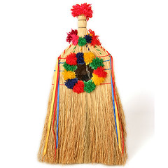 Wedding Broom Σκούπα γάμου