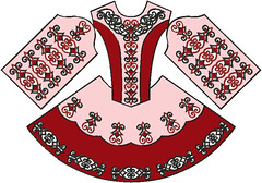 SG 11 dress aa