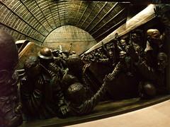 St Pancras 044 (FrMark) Tags: uk england sculpture london art history station bronze britain railway gb british stpancras