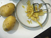 e le patate
