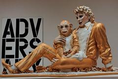Michael and Bubbles by Jeff Koons, SF MOMA (CT Young) Tags: sanfrancisco california sculpture art museum modernart sfmoma moma museumofmodernart bayarea michaeljackson artmuseum jeffkoons modernartmuseum sanfranciscomuseumofmodernart sanfranciscomuseum michaelandbubbles