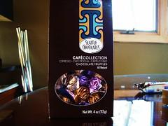 victoria BC - items: Seattle Chocolates